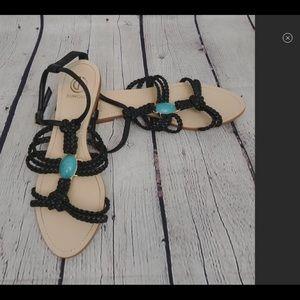 Dumond sandle